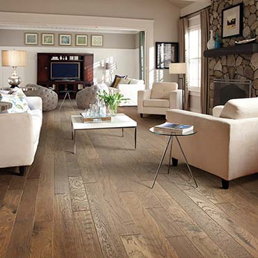 Shaw Hardwoods Flooring in Salem, OR